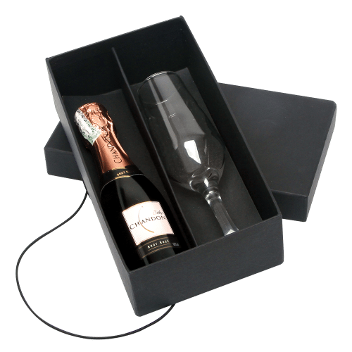 Kit Chandon Baby Brut Rosé -040414