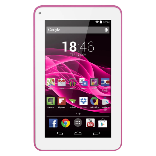 Tablet M7S Rosa -NB186